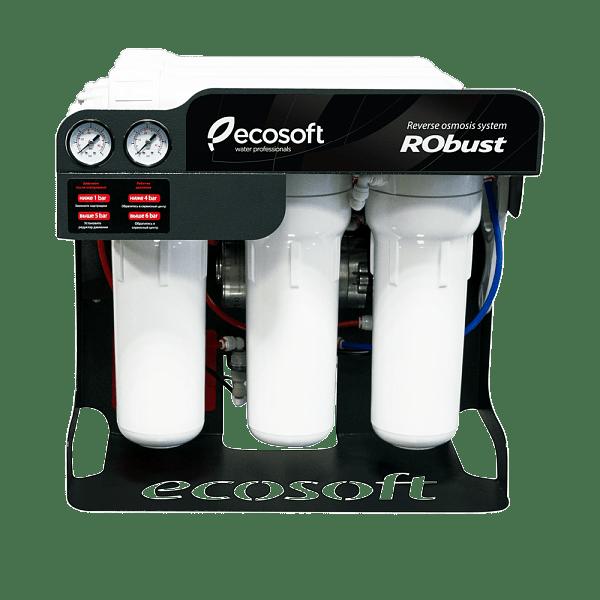 industrijski pročišćivači vode | RObust 1000