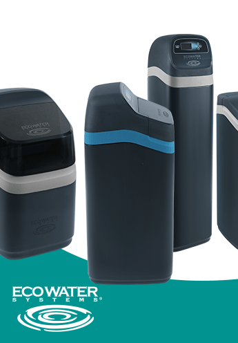 EcoWater eVOLUTION