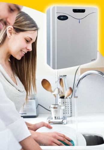 Filteri vode za piće - direct flow